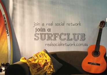 Surf Life Saving NSW, the real Social Network