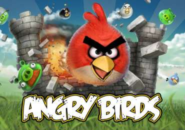 T-Mobile: Angry Birds Live