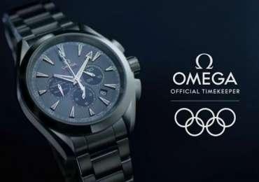 Omega: Start Me Up - Olimpiadi Londra 2012