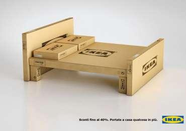 Ikea: Saldi 2012 - Arredamento