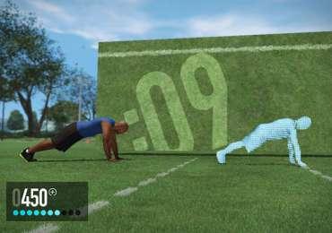 Nike+ Kinect Training per Xbox 360