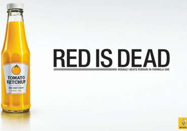 Renault: Red is Dead