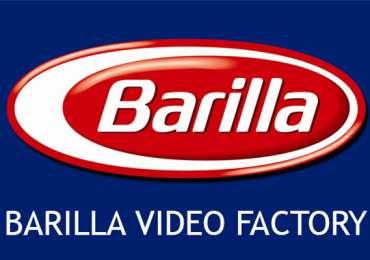 Barilla Video Factory: Mi piace essere un sugo Barilla