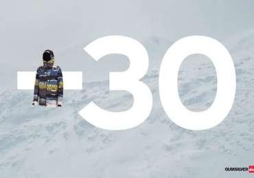 Quiksilver: -30