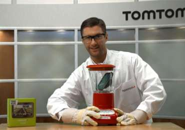 TomTom: (Almost) Makes A Viral