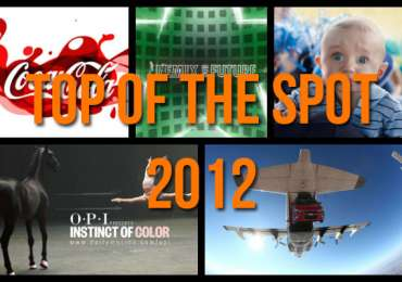 Top of the Spot 2012
