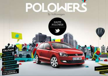 Volkswagen Polo: Polowers