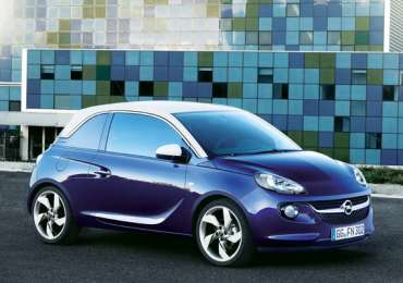 Opel Adam: One of a Kind