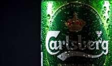 Carlsberg: The Drop – Scheda