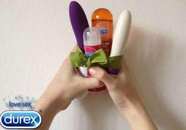 Niente mimose per le donne di Durex