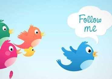 La gestione quotidiana dei following e dei follower