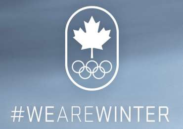 Canadian Olympic Committee: #WeAreWinter