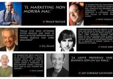 Marketing - Raccolta delle migliori citazioni - Vol.2