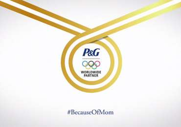 P&G: Thank You, Mom - Sochi 2014