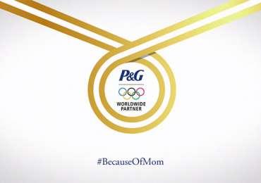 P&G: Thank You, Mom - Sochi 2014