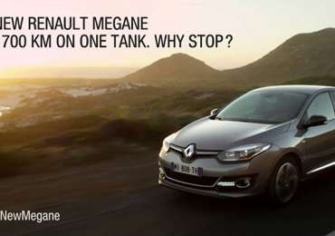 Renault Mégane: Catch me if you can
