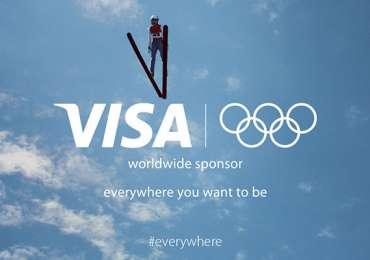 Visa: Flying