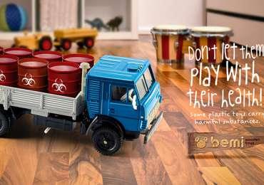 Bemi Wooden Toys: Plastic Toys
