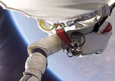 GoPro: Red Bull Stratos, The Full Story