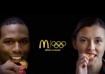McDonald's: Celebrate with a bite
