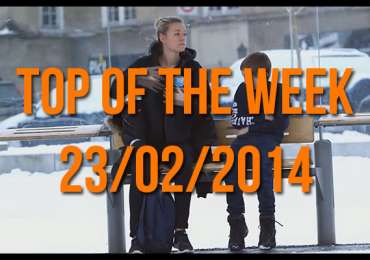Top of the Week - 23/02/2014