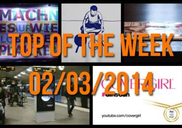 Top of the Week - 02/03/2014