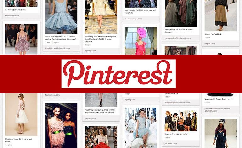 Pinterest: Quando e Come usarlo