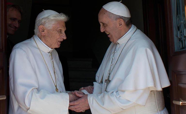 Papa Francesco: la strategia di riposizionamento del Vaticano