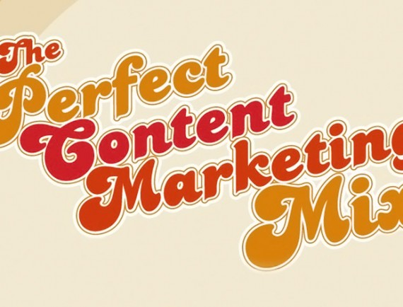 4 ingredienti per un Content Marketing Efficace