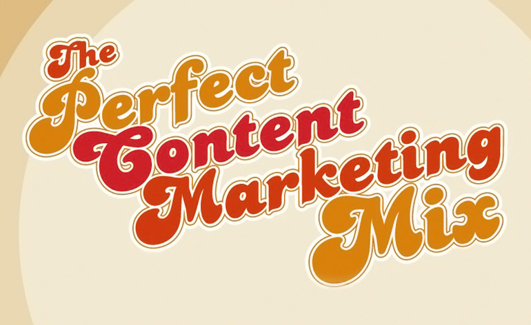 4 ingredienti per un Content Marketing Efficace
