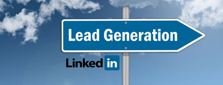 Cartello LinkedIn Lead Generation